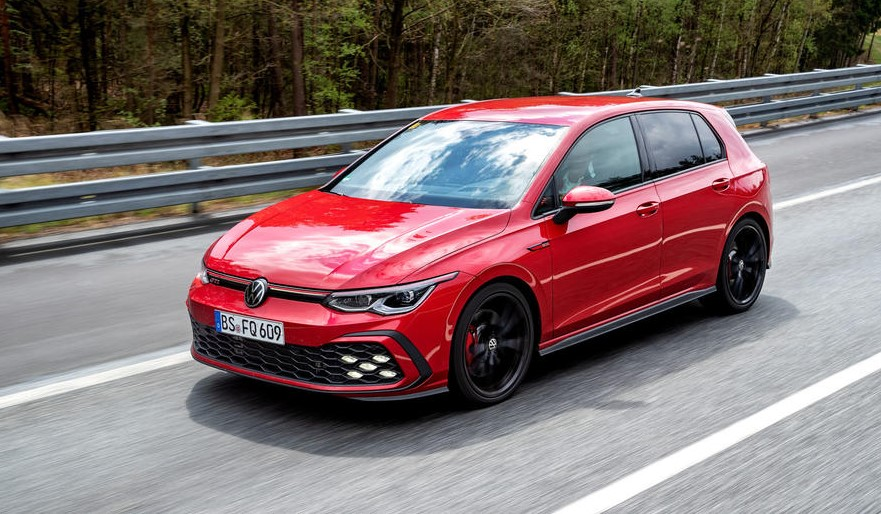 2021 vw golf gti tcr colors, release date, specs | 2021